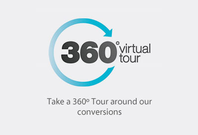 MAL-VW have 360 degree tours of their conversions