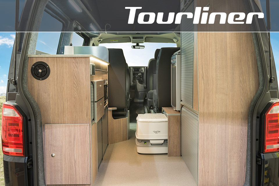 Tourliner VW Campervan Conversion