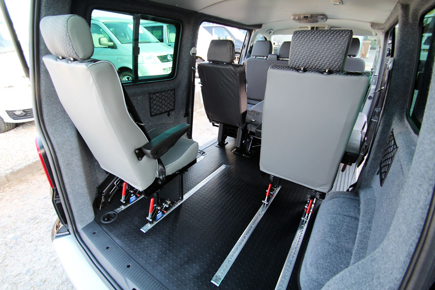 Another interior shot showing rear passenger seats