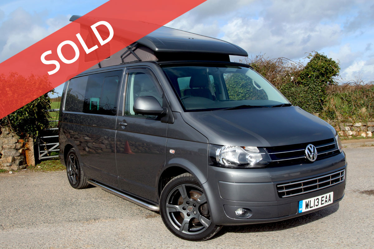 VW T30 LWB 150ps Highline Kombi
